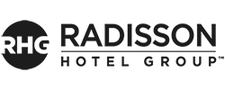Logo for Carlson Rezidor Hotel Group