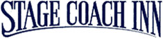 Logo for The Stage Coach Inn
