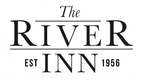 Logo for The River Inn