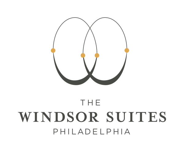 Logo for The Windsor Suites