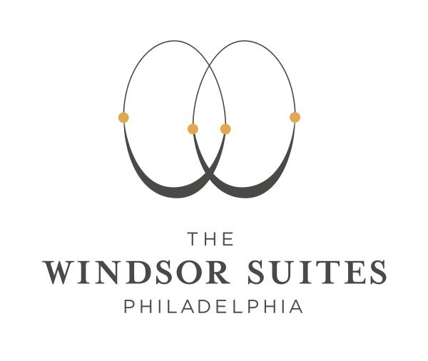 Logo for The Windsor Suites
