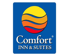 Logo for Comfort Inn and Suites Lantana - West Palm Beach South