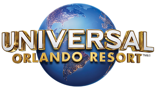 Logo for Universal Orlando® Resort