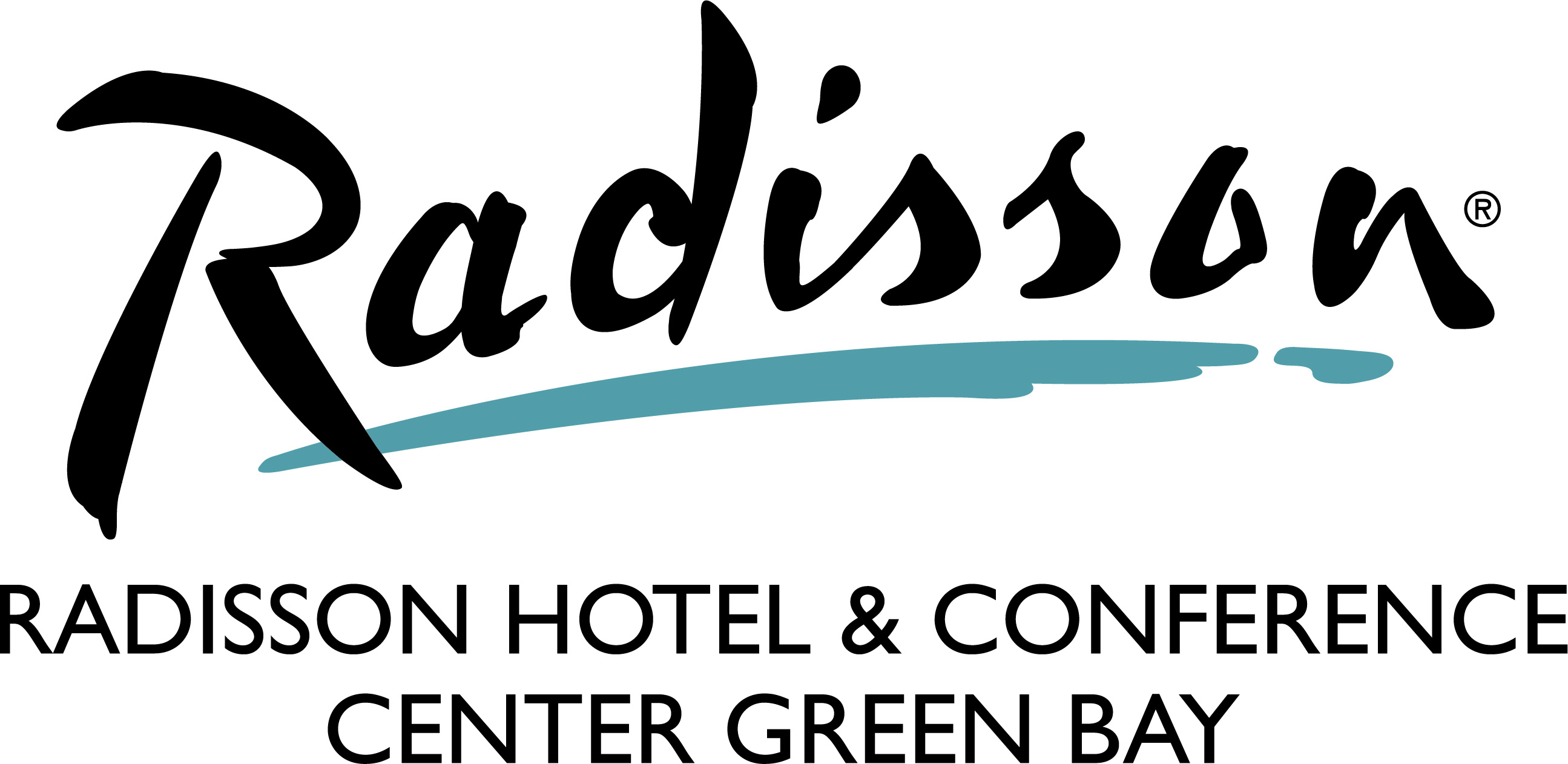 Logo for Radisson Hotel & Conference Center Green Bay