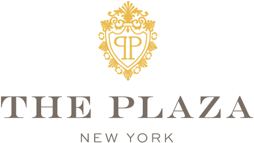 Logo for The Plaza New York