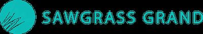 Logo for Sawgrass Grand