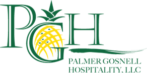 Logo for Palmer Gosnell Hospitality, LLC