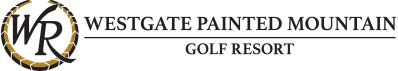 Logo for Westgate Painted Mountain Golf Resort