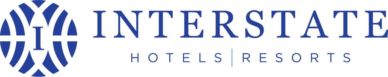 Logo for Interstate Hotels & Resorts