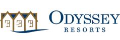 Logo for Odyssey Resorts