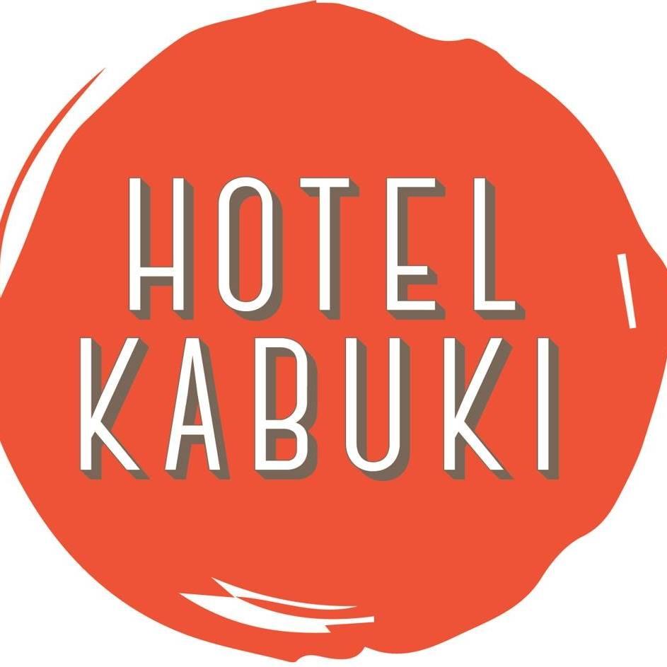 Logo for Hotel Kabuki