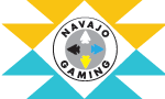 Logo for Navajo Nation Gaming Enterprise