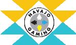Logo for Navajo Nation Gaming Enterprise