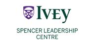 Logo for Ivey Spencer Leadership Centre
