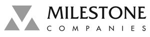 Logo for Milestone Hospitality Management