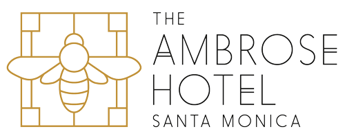 Logo for The Ambrose