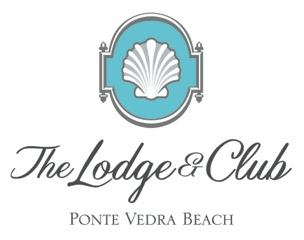 Logo for The Lodge & Club