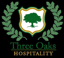 Logo for Three Oaks Hospitality, Inc.