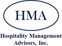 Logo for Hospitality Management Advisors