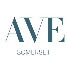 Logo for AVE Somerset