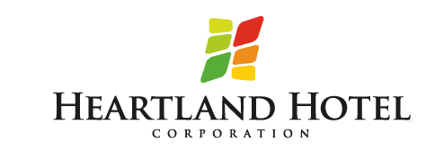 Logo for Heartland Hotel Corporation