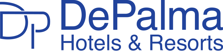 Logo for DePalma Hotels & Resorts