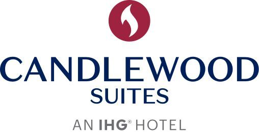 Logo for Candlewood Suites Richmond West End Short Pump