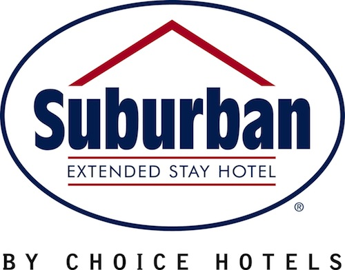 Logo For Suburban Extended Stay Hotel Richmond