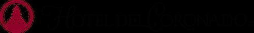 Logo for Hotel Del Coronado