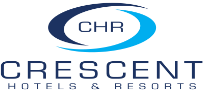 Logo for Crescent Hotels & Resorts