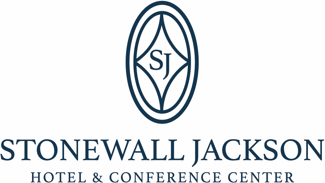 Logo for Stonewall Jackson Hotel & Conference Center