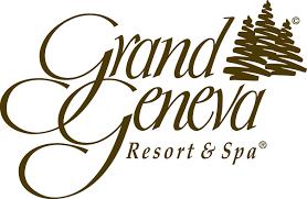 Logo for Grand Geneva Resort & Spa