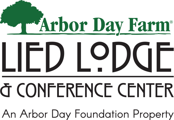 Logo for Lied Lodge & Conference Center