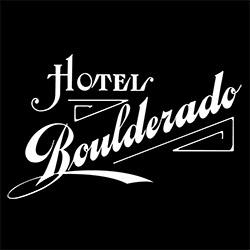Logo for Hotel Boulderado
