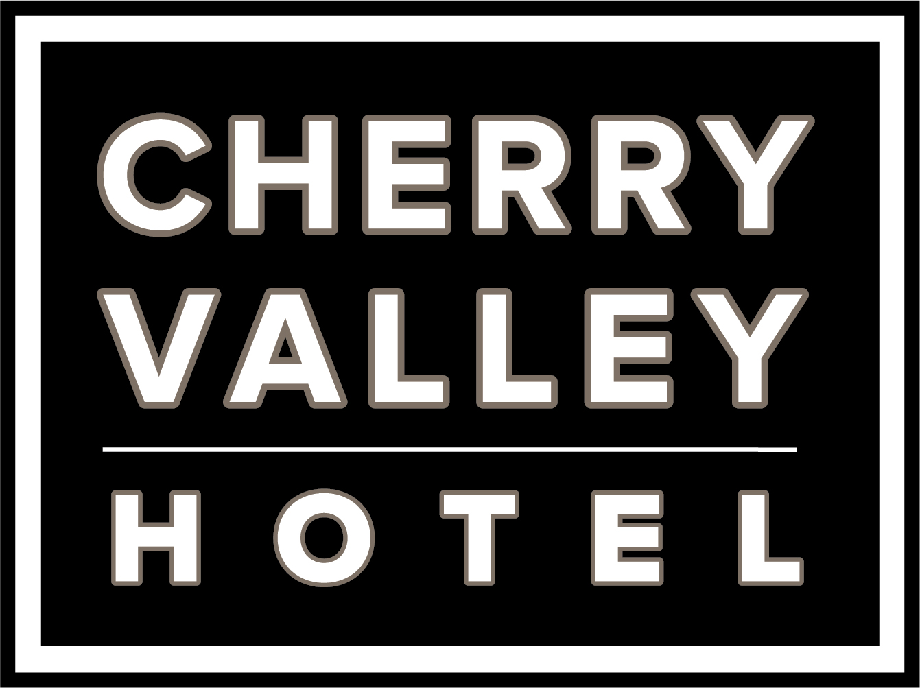 Logo for Cherry Valley Hotel
