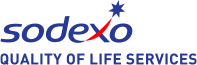 Logo for Sodexo
