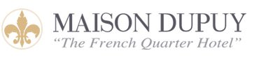 Logo for Maison Dupuy Hotel
