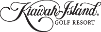 Logo for Kiawah Island Golf Resort