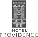 Logo for The Hotel Providence