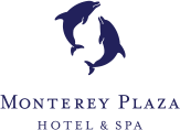 Logo for Monterey Plaza Hotel & Spa