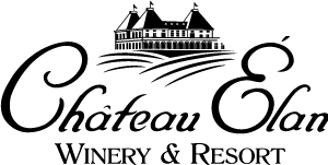 Logo for Château Élan Winery & Resort