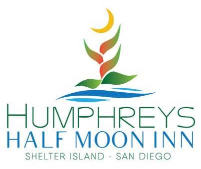 Logo for Humphrey's Half Moon Inn