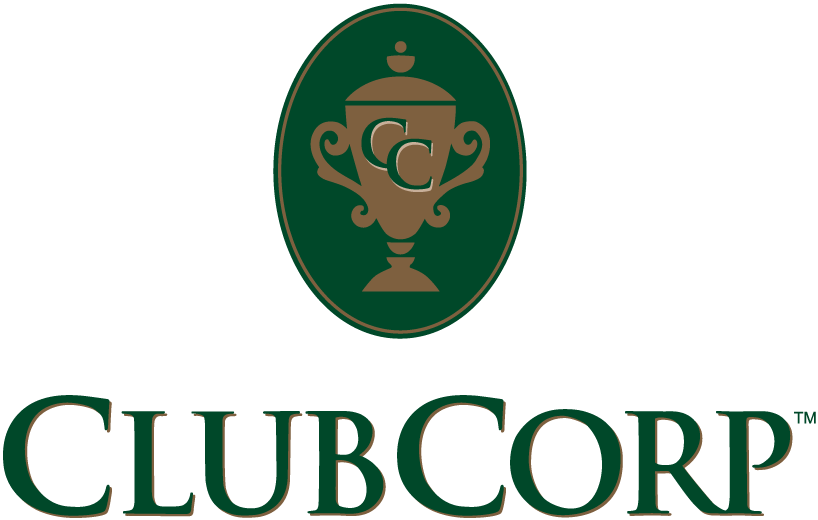 Logo for ClubCorp