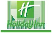 Logo for Holiday Inn Oceanfront at Surfside Beach