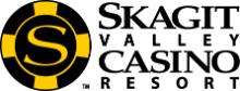 Logo for The Skagit Casino Resort