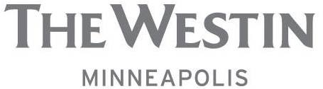 Logo for The Westin Minneapolis