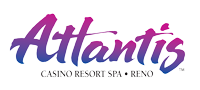 Logo for Atlantis Casino Resort Spa