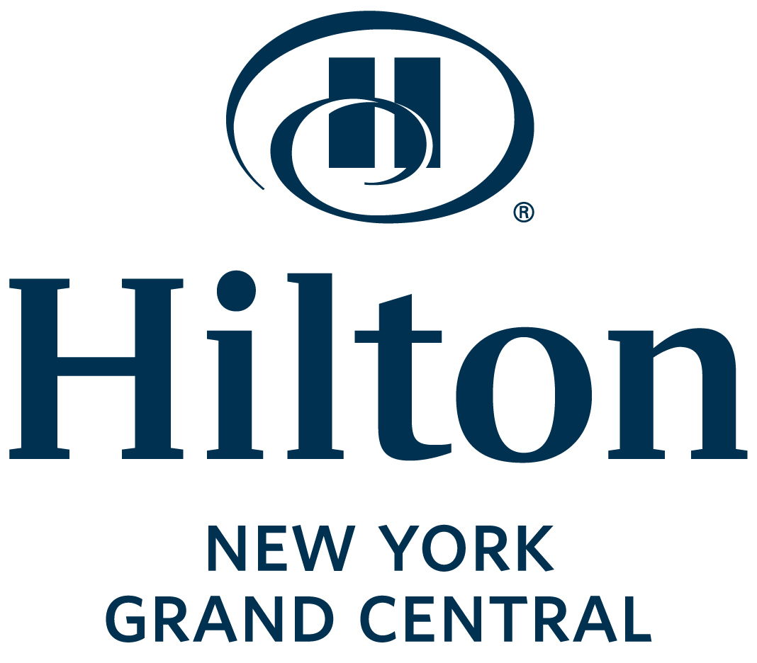 Logo for Hilton New York Grand Central