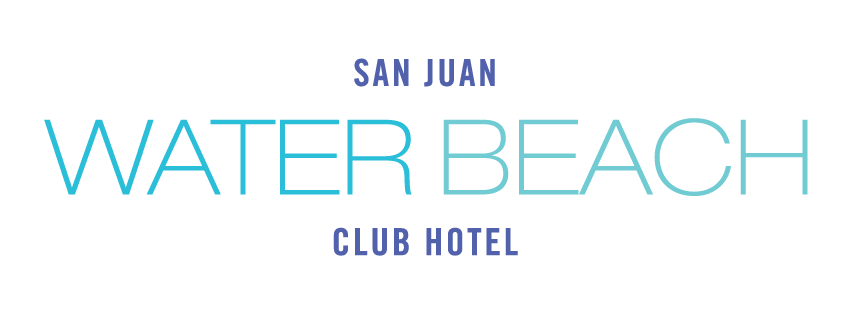 Logo for San Juan Water Beach Club Hotel