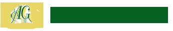 Logo for Ashton Gardens (Corporate Office)